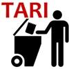 AVVISI DI PAGAMENTO TARI (TASSA RIFIUTI)  ANNO 2015