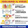 Coronavirus- comunicazione ATS Bergamo