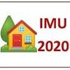 AVVISO IMPOSTA COMUNALE IMU - ANNO 2020