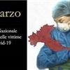 Giornata nazionale in memoria delle vittime Covid-19