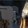 AVVISO CAMBIO SOCIETA' LAMPADE VOTIVE CIMITERO