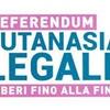 RACCOLTA FIRME EUTANASIA LEGALE