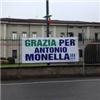 IL COMUNE DI GANDOSSO SOSTIENE LA GRAZIA PER ANTONIO MONELLA